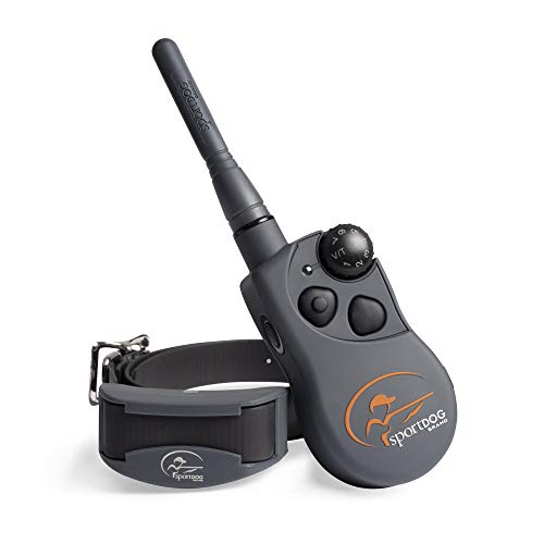 SportDOG Brand SportHunter Family Remote Trainers - Including New X-Series - Waterproof, Rechargeable Dog Training Collars with Static, Vibrate, and Tone - Up to 1 Mile Range