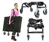 Massage Impérial Brooklands Chariot de Table de Massage Portable...