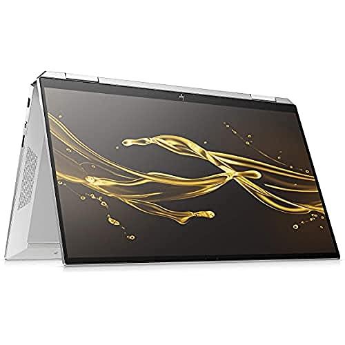 HP Spectre x360 13-aw0015ng Plata Híbrido (2-en-1) 33,8 cm...