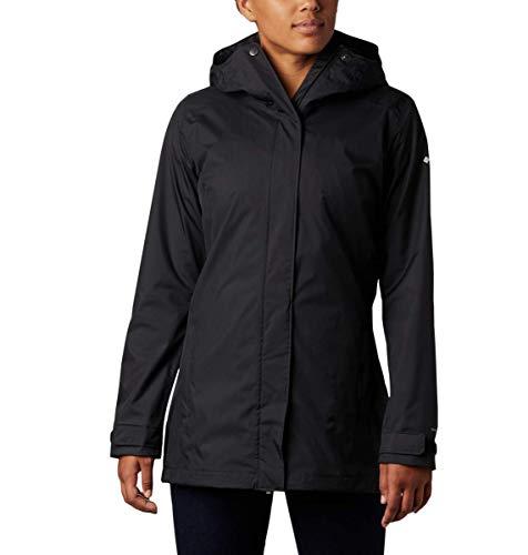 Columbia Women's Splash A Little II Jacket, Waterproof & Breathable