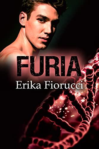 Furia (Parahumanos nº 2) de Erika Fiorucci