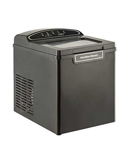 Hamilton Beach PIM-1-3A Portable Ice Maker