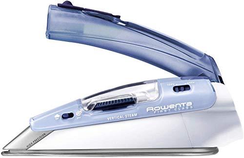 Rowenta DA1510 Focus Travel Reisebügeleisen, max. 1000W, 45g/min Dampfstoß,...