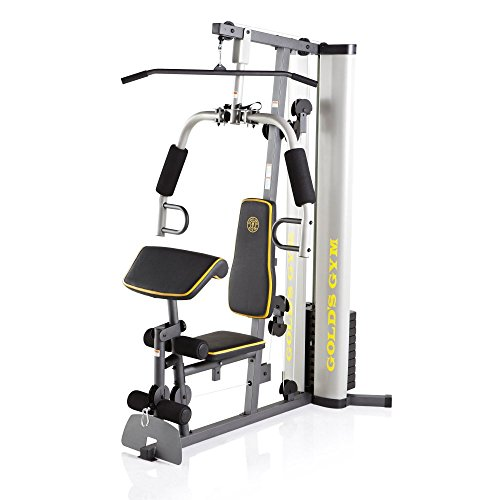 Gold's Gym XRS 55