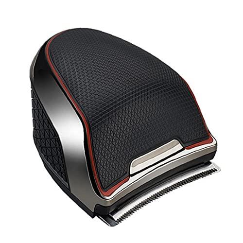 5-en-1 multifonction homme Tondeuse USB rechargeable sans fil professionnel Tondeuse électrique Barbe rasoir, et le rasage Produits d'épilation