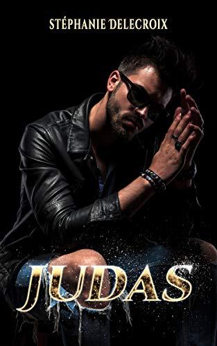 Judas (Black Wolves t. 4)