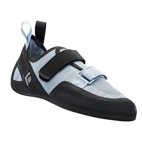 Black Diamond Momentum Climbing Shoes - Men's Blue Ash 13