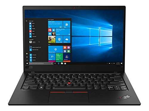 Lenovo ThinkPad X1 Carbon (7th Gen) - Ordenador portátil 14' Full HD Low...