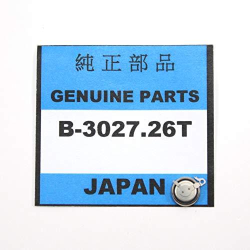 Original SEIKO Capacitor Battery 3027.26T