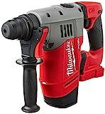 Milwaukee 2715-20 M18 Fuel 1-1/8' SDS Plus Rotary Hammer
