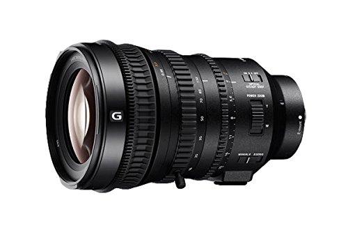 ソニー 交換レンズ E PZ 18-110mm F4 G OSS【ソニーEマウント(APS-C用)】