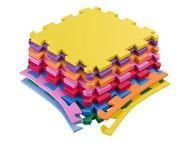 Bộ 20 tấm eva tatami mat 50x50-10mm màu