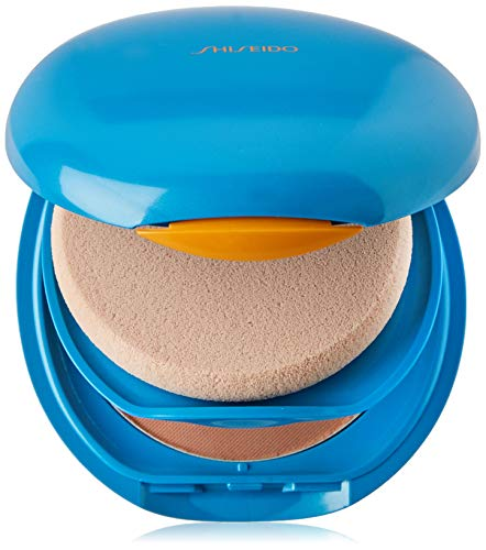 Shiseido UV Protective Compact Foundation SPF30 medium beige SP60 fondotinta compatto solare
