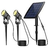 Lapeort LED Solar...image