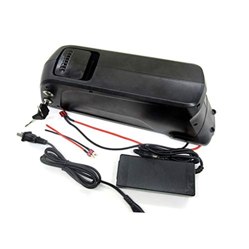 Sunbond EBike Battery 48V 11.6AH Lithium ion Battery for Electric Bike Mountain Bike Electric Wheelchair with USB Port Charger BMS (Electronics)