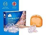 Time2Sleep Gouttiere Dentaire Anti Bruxisme - Stop Les Grincements De Dents...