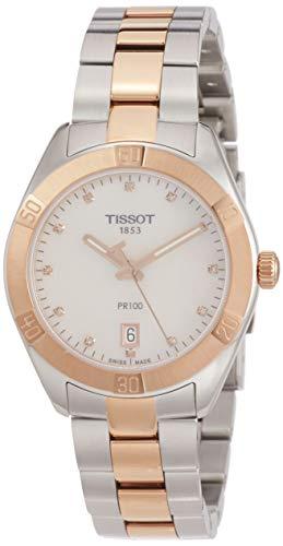 TISSOT Armbanduhren für Frauen T101.910.22.116.00