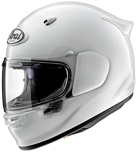 アライ(ARAI) バイクヘルメット フルフェイス ASTRO GX グラスホワイト 59-60cmAGX-GLWH-59