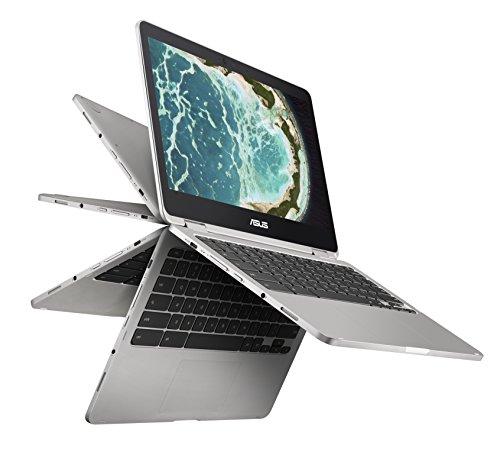 Asus Chromebook C302Ca-Dhm4 0 9Ghz M3-6Y30 12 5' 1920X1080Pixeles Pantalla...