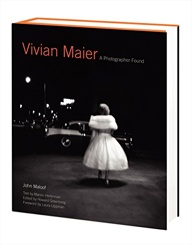 Vivian Maier: A Photographer Found [Lingua inglese]