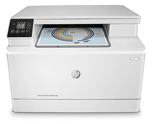 HP Color Laserjet Pro MFP M182n 16ppm