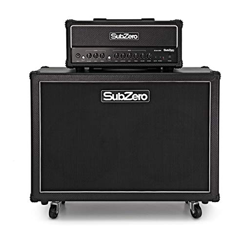 SubZero SA-100 2x12 Stack
