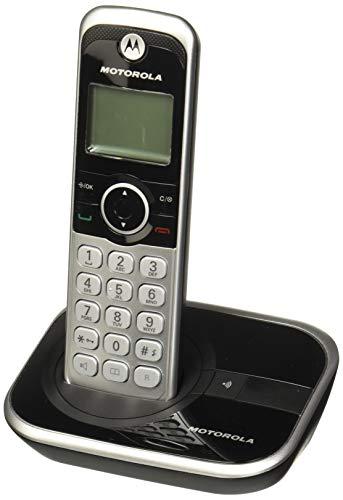 Telefone Sem Fio Gate 4800 Com Identificador Chamadas Prata