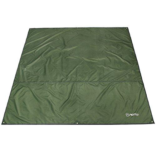 Azarxis Tarp Ultra Léger Tapis de Sol Bâche de Camping Parasol Couverture...