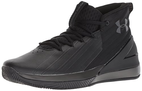 Under Armour Women's Launch Basketball Shoe