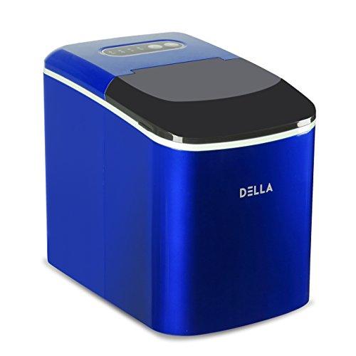 Della Portable Ice Maker Machine