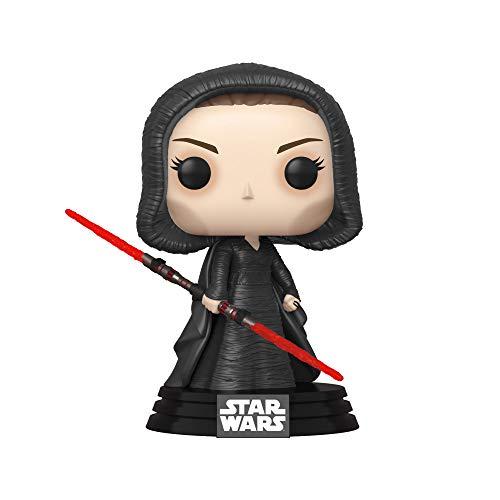 Funko Pop! Star Wars: Rise of The Skywalker - Dark Rey