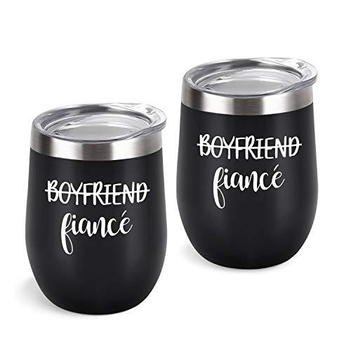 Lifecapido Boyfriend and Boyfriend Gay Couple Gifts for Men...