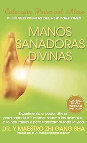 Manos Sanadoras Divinas: Experimenta el poder divino para sa