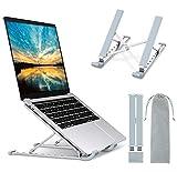 Babacom Support Ordinateur Portable, Support PC Portable à 9 Niveaux...