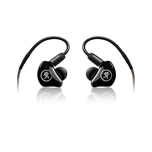 Mackie MP-120 1-Wege-Dynamisches In-Ohr-Hörer