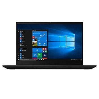 "Lenovo IdeaPad S340 Laptop, 15.6"" Screen, 10th Gen Intel Core i7, 8GB Memory, 256GB Solid State Drive, Windows 10 Home, Onyx Black, 81VW0020US"