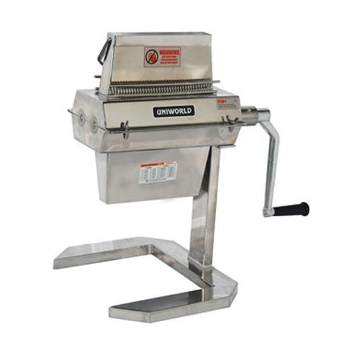 Uniworld (MTA74) S/Steel Meat Tenderizer...