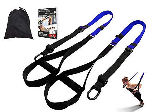 Ortho Care S Fitness - Entrenamiento en Suspension/Funcional...