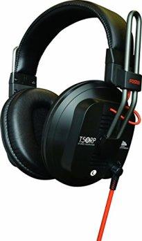 Fostex T50RP MK3 Professional Studio Headphones, Semi-Open