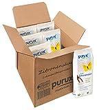 Purux Zitronensäure 5 kg, Reine Lebensmittelqualität, gentechnikfrei