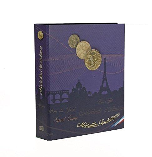 SAFE-ID - Articles de collectionneurs - iD-Safe Album pour Médailes...