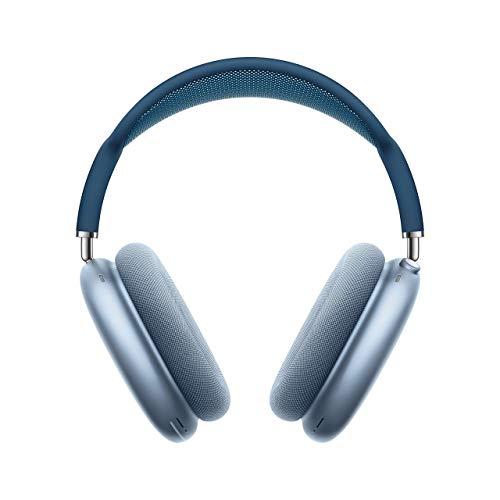 Nuevo Apple AirPods MAX - Azul Cielo