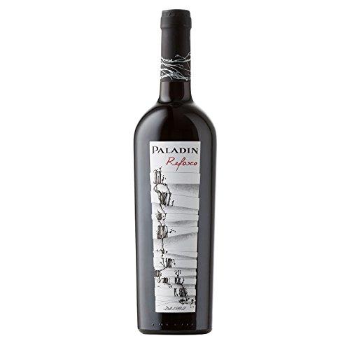 Refosco dal Peduncolo Rosso DOC Lison Pramaggiore - Cantina Casa Paladin - Cl. 75
