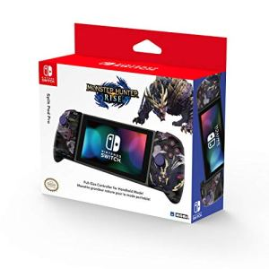 Hori Nintendo Switch Split Pad Pro (Monster Hunter Rise) By – Nintendo Switch