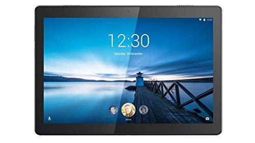 Lenovo TAB M10 Tablet, Display 10.1' HD, Processore Qualcomm Snapdragon 429, 32GB espandibili fino a...