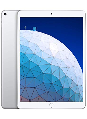 "Apple iPad Air (10,5 "", wifi, 64 GB) - zilver"