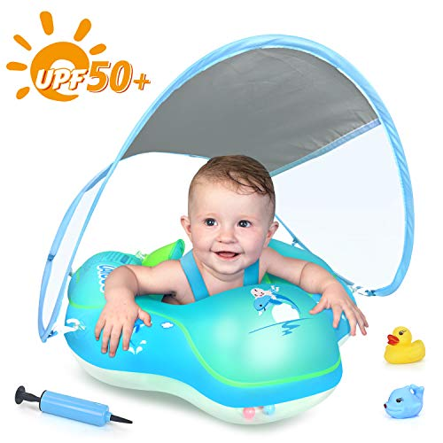 41M0UUYpOAL - The 7 Best Baby Floats for A Toddler's Day at The Pool