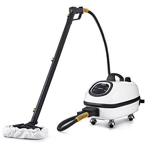 Dupray Tosca Steam Cleaner: