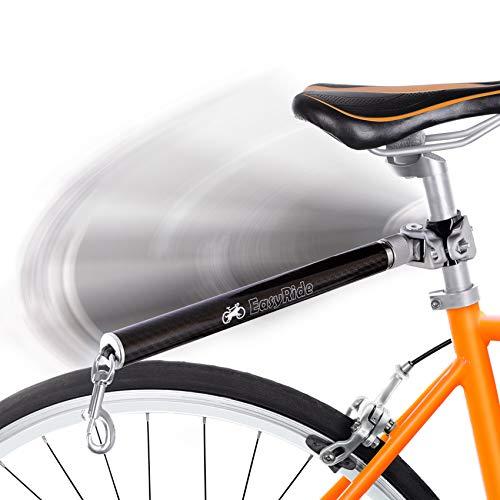 Malabi V2.0 Upgraded - EasyRide Dog Bike Leash -...