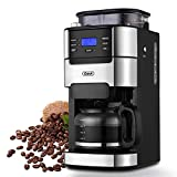 Espresso Machines 15 Bar Cappuccino Machine...